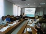 Круглый стол «Практико-ориентированное обучение: проблемы и перспективы»